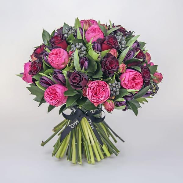 Valentine's-Day-Bouquet-McQueens-2015-Melt-