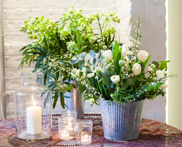 Social Media for Florists Workshop – London, 24th February 2015 : Part 2 – Styling & Food