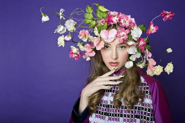 Harriet-Parry-Flowers-Flowerona-sweet-pea-head-band-8