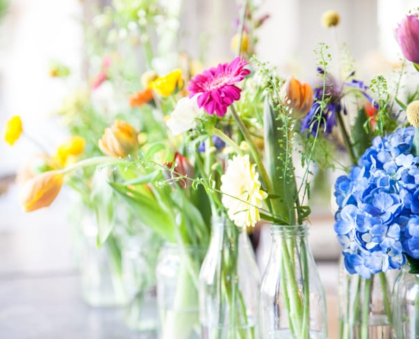 Key 2015 Trends from The Flower Council of Holland