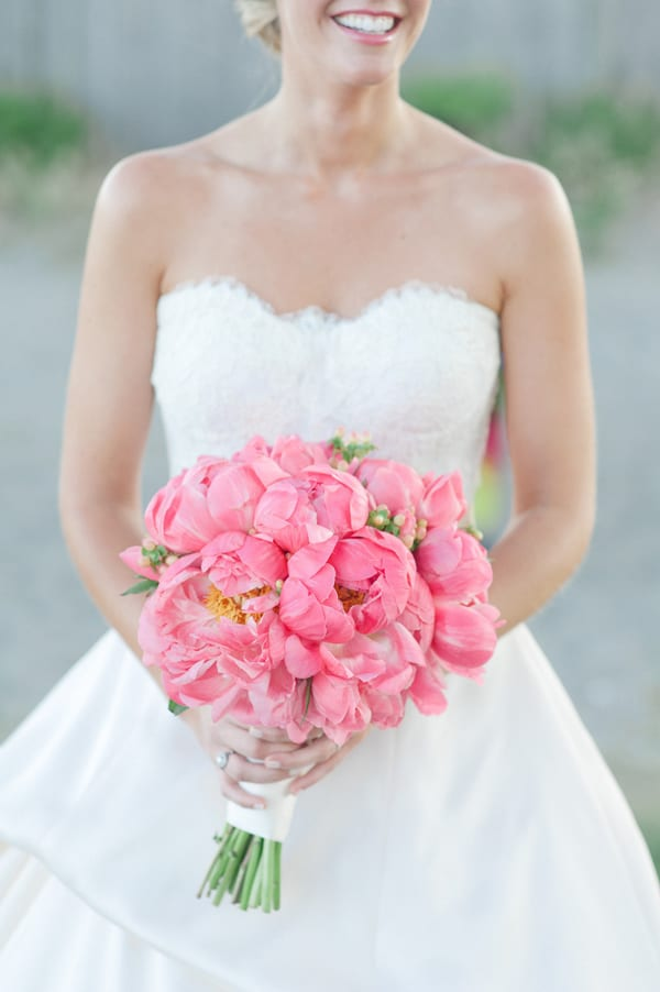Wedding Wednesday 10 Beautiful Bridal Bouquets Featuring
