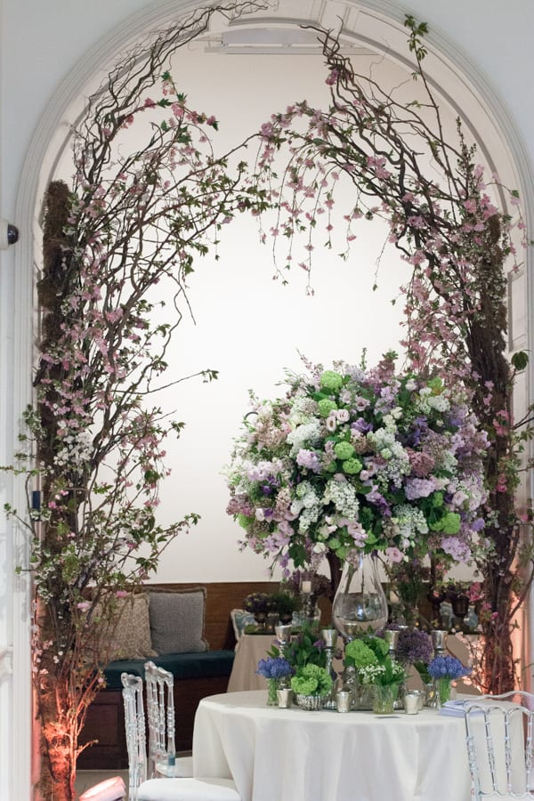 Mary Jane Vaughan Quintessentially Weddings Atelier April 2015 Rona Wheeldon Flowerona-5