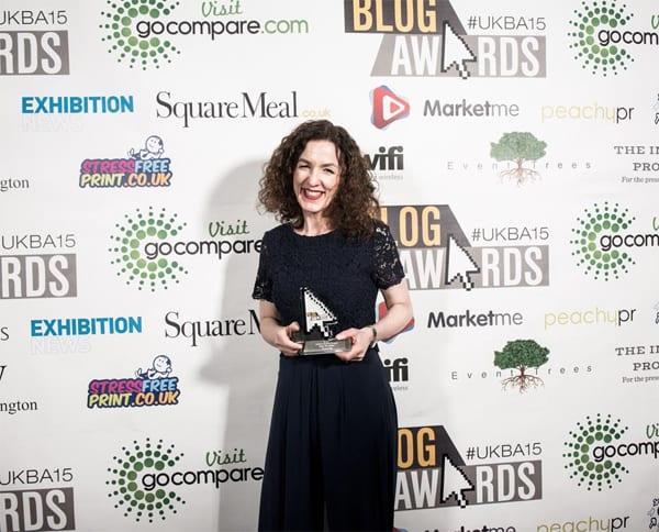 Rona-Wheeldon-Flowerona-UK-Blog-Awards-2015