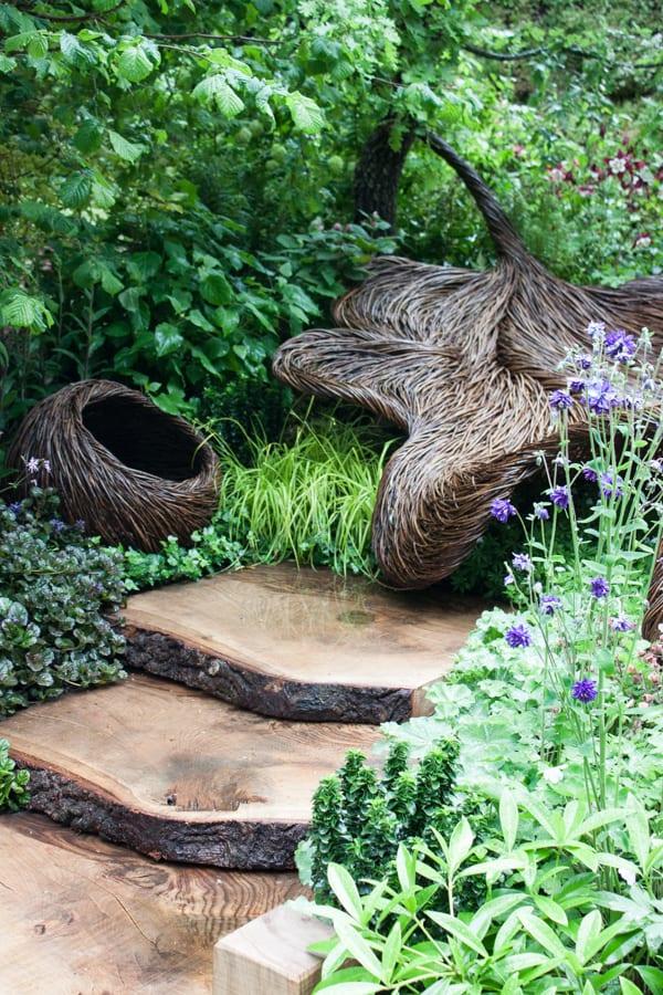 Artisan Garden RHS Chelsea Flower Show 2015 Flowerona-3