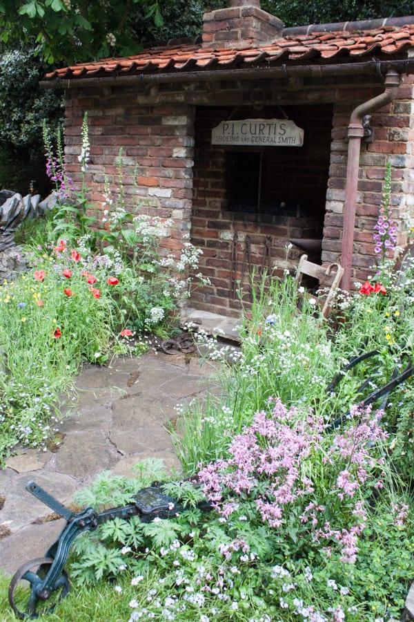 Artisan Garden RHS Chelsea Flower Show 2015 Flowerona-4
