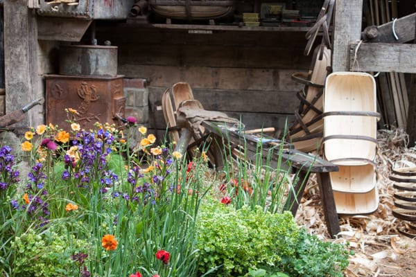 Artisan Garden RHS Chelsea Flower Show 2015 Flowerona-41