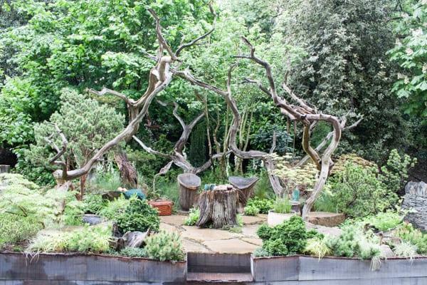 Artisan Garden RHS Chelsea Flower Show 2015 Flowerona-6
