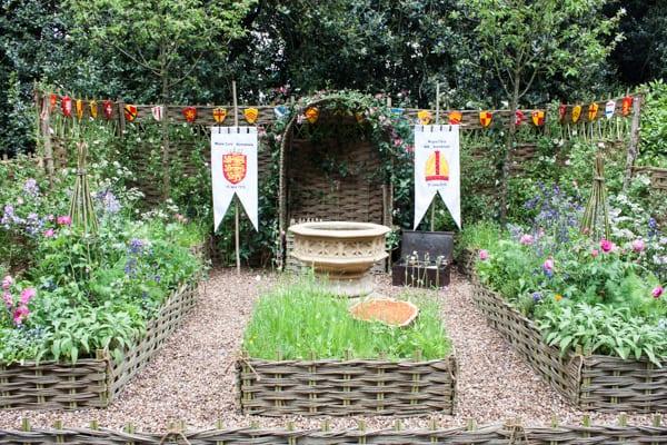 Artisan Garden RHS Chelsea Flower Show 2015 Flowerona-7