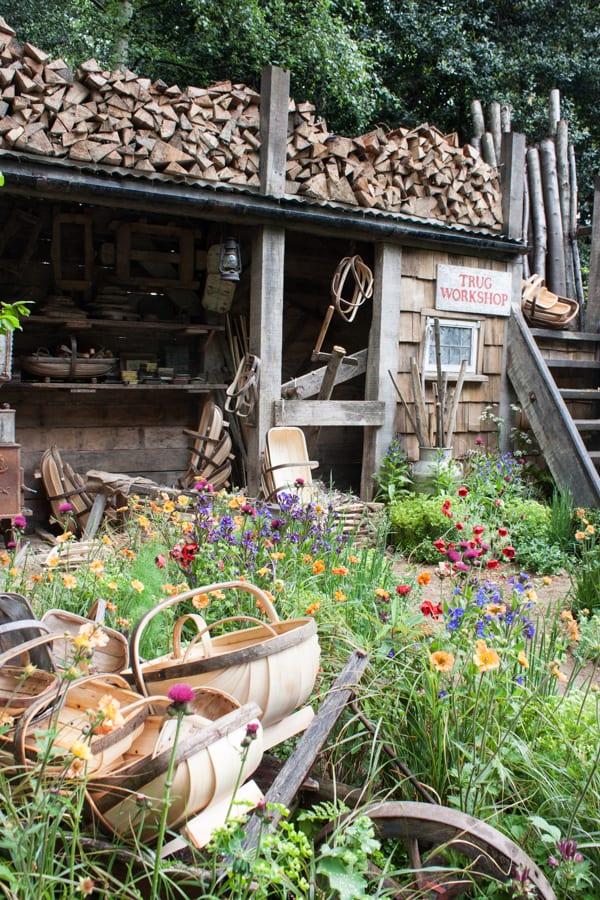 Rhs chelsea flower show 2015 the artisan gardens flowerona - Chelsea garden show ...