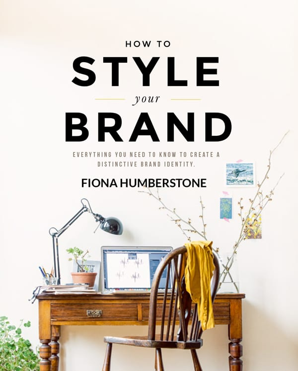 Cover-How-to-Style-Your-Brand-Fiona-Humberstone