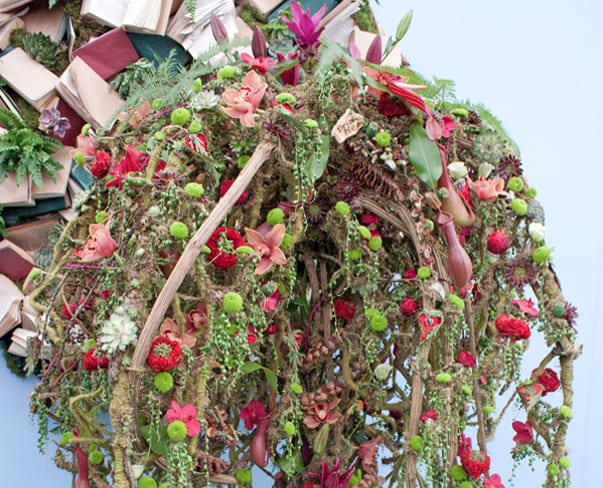 RHS Chelsea Flower Show 2015 – RHS Chelsea Florist of the Year Competition
