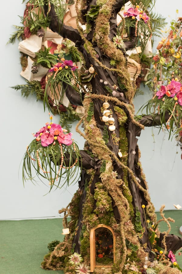 RHS Chelsea Florist of the Year 2015 Flowerona -10
