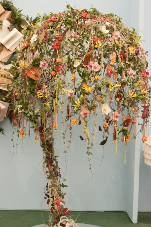 RHS Chelsea Florist of the Year 2015 Flowerona -11
