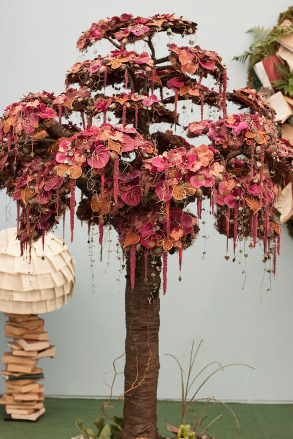 RHS Chelsea Florist of the Year 2015 Flowerona -12