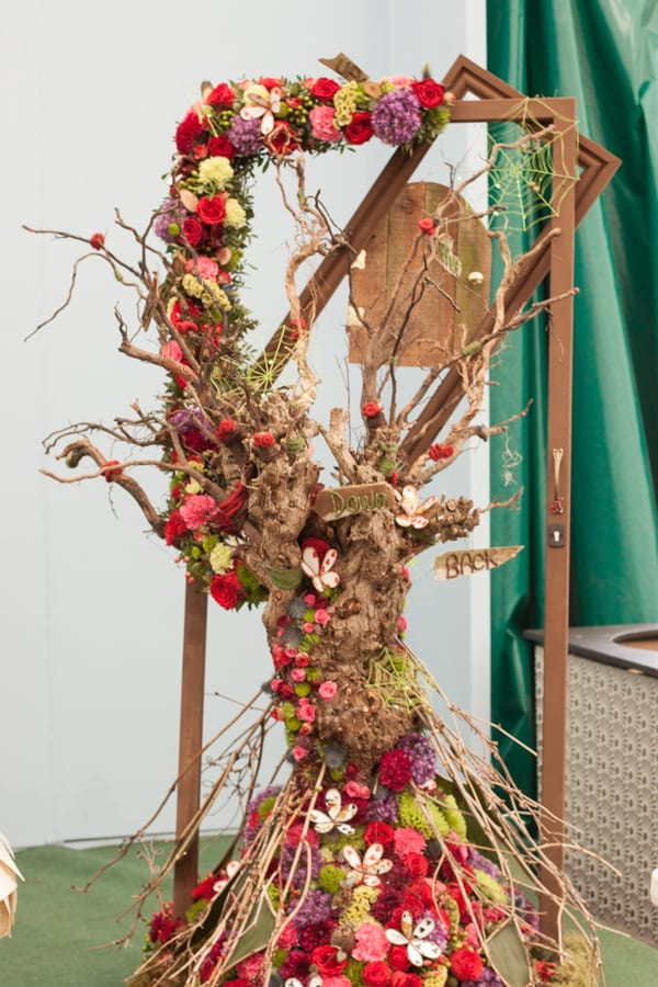 RHS Chelsea Florist of the Year 2015 Flowerona -14