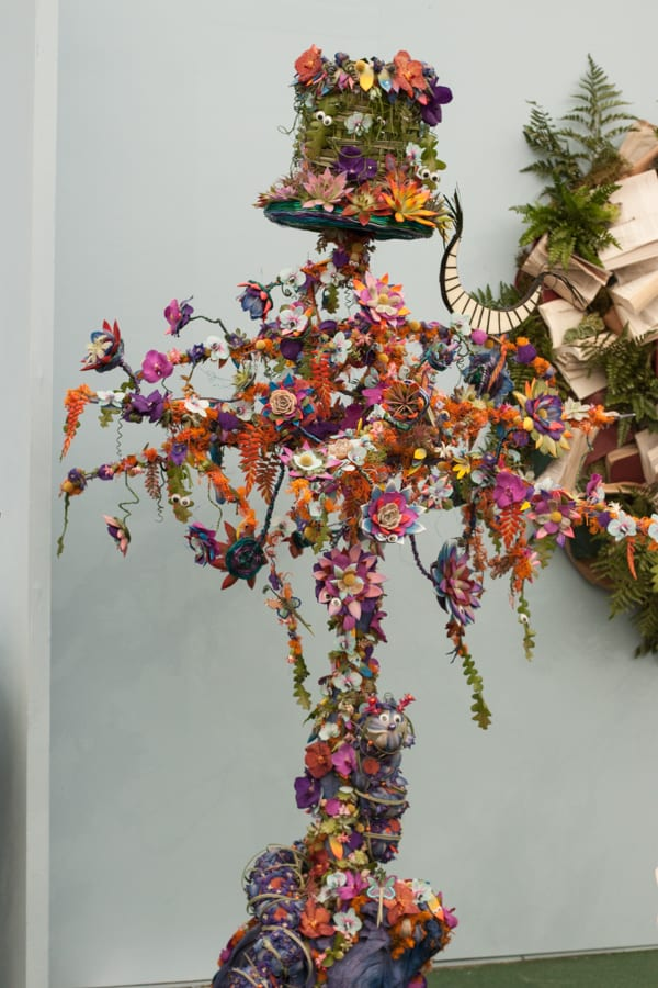 RHS Chelsea Florist of the Year 2015 Flowerona -4