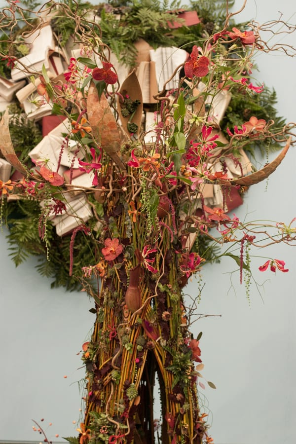 RHS Chelsea Florist of the Year 2015 Flowerona -5