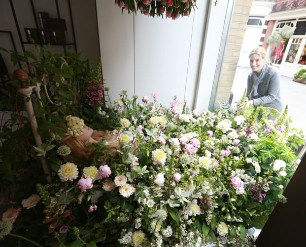 Chelsea in Bloom 2015 – Images of the floral-inspired entries