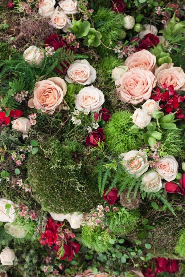 St Pancras Renaissance Hotel Indoor Garden Design RHS Chelsea Flower Show 2015 Flowerona-3