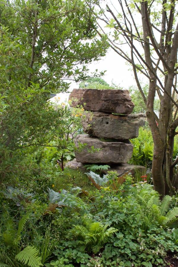 The Laurent-Perrier Chatsworth Garden Dan Pearson RHS Chelsea Flower Show 2015 Flowerona-9
