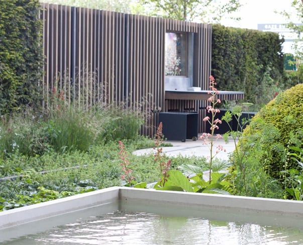RHS Chelsea Flower Show 2015 – The Cloudy Bay Garden