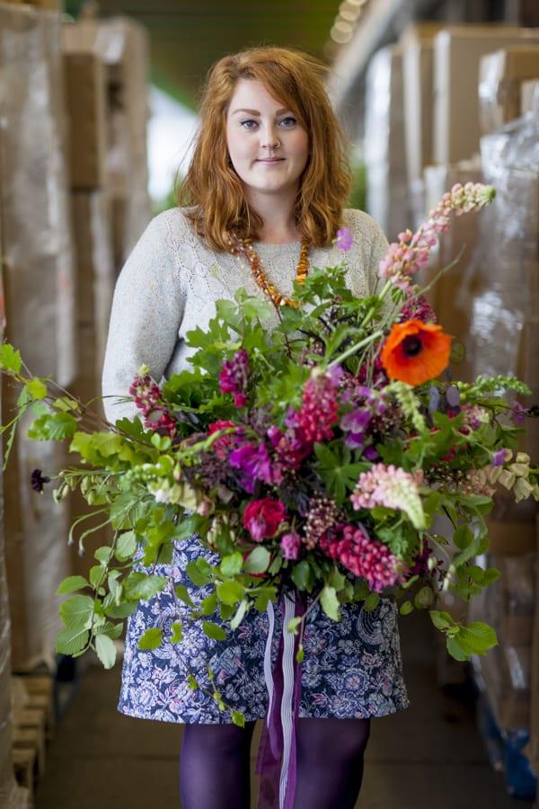 British-Flowers-Week-2015-New-Covent-Garden-Flower-Market-Flowerona-Jay-Archer-2
