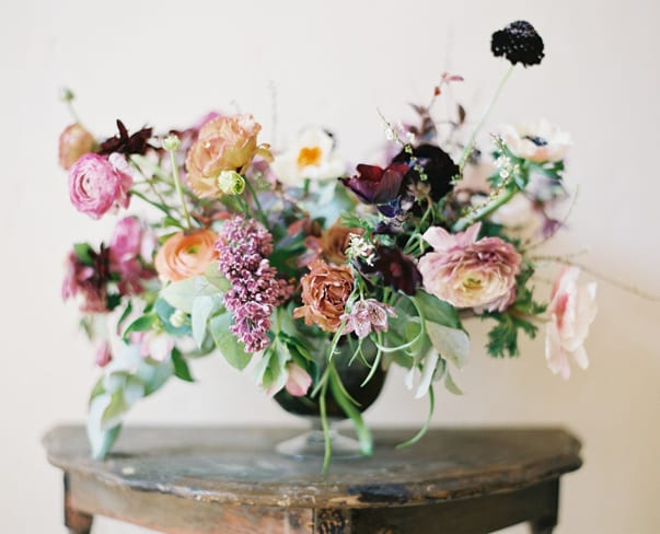 Flowerona Links : With alliums, favourite florists & an interview…