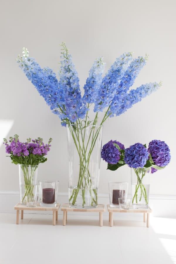 LSA International Stilt Collection Rona Wheeldon Flowerona-27