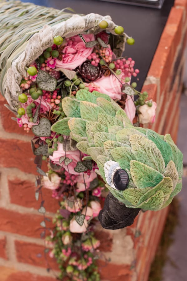 RHS Hampton Court Palace Flower Show 2015 Flowerona-138