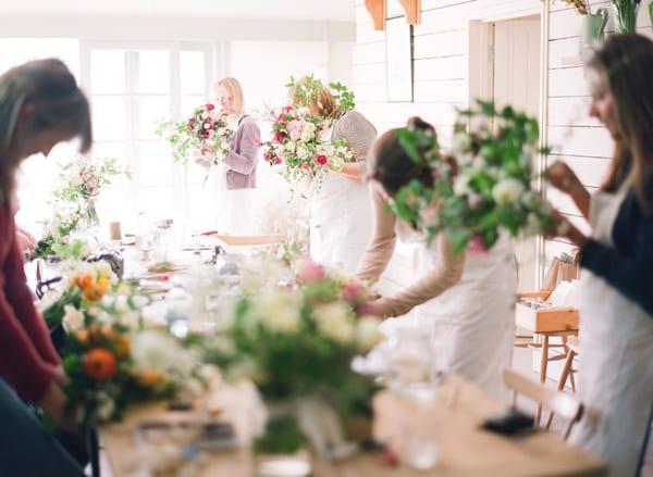 Taylor-&-Porter-Photography-The-Garden-Gate-Flower-Company-Workshop-Flowerona-1