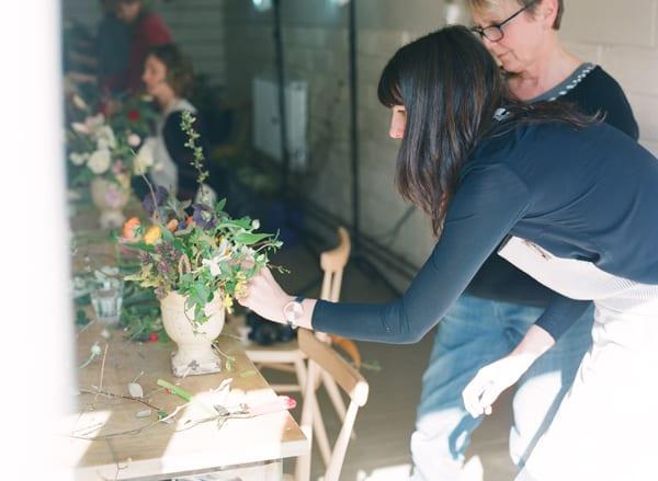 Taylor-&-Porter-Photography-The-Garden-Gate-Flower-Company-Workshop-Flowerona-10