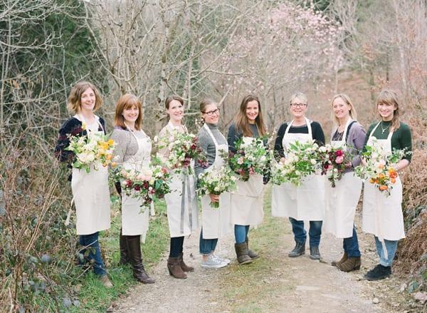 Taylor-&-Porter-Photography-The-Garden-Gate-Flower-Company-Workshop-Flowerona-3