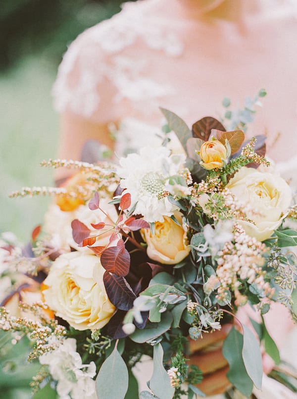 Garden+rose+and+greenery+bride's+bouquet+--+Nashville+Event+Flowers-1