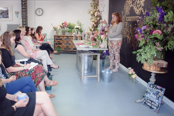 Jay-Archer-Floral-Design-Flower-School-Press-Day-July-2015-Ria-Mishaal-Photography-Flowerona-16