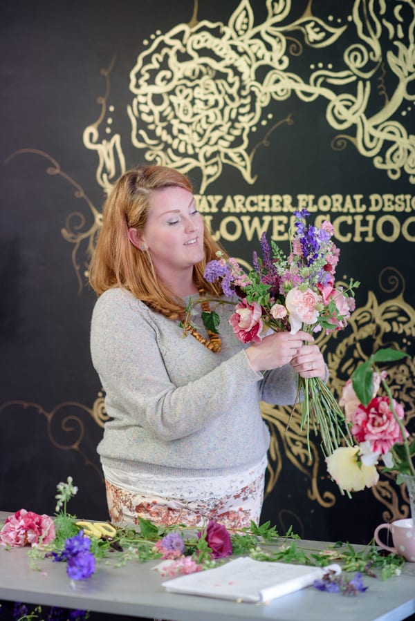 Jay-Archer-Floral-Design-Flower-School-Press-Day-July-2015-Ria-Mishaal-Photography-Flowerona-17