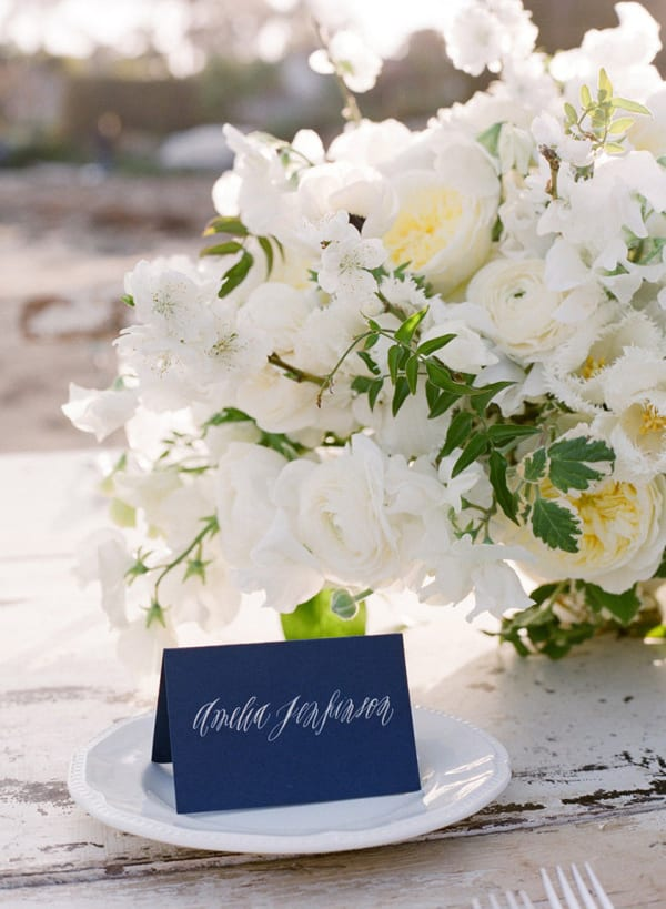 Wedding wednesday style me pretty vaultfull of wedding flowers kelly kaufman jose villa style me pretty 2a mightylinksfo