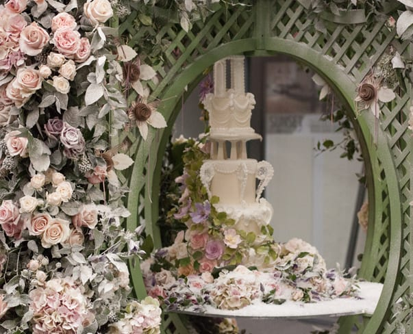 Wedding Wednesday : By Appointment Only Design at Brides The Show – October 2015
