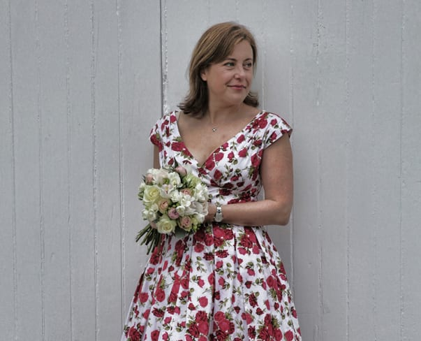 Florist Friday : Interview with Hazel Shaw of Eden Blooms