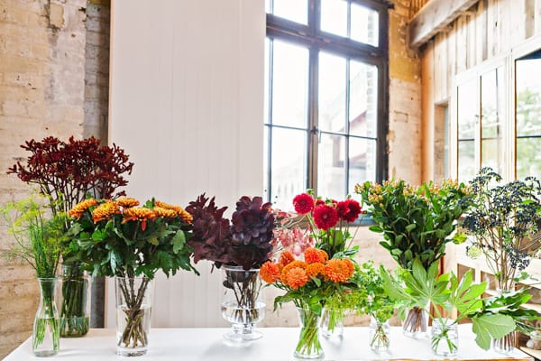 Social Media for Florists Workshop London October 2015 Flowerona-2