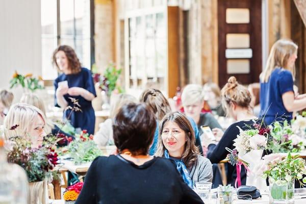 Social Media for Florists Workshop London October 2015 Flowerona-46