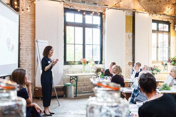 Social Media for Florists Workshop London October 2015 Flowerona-64