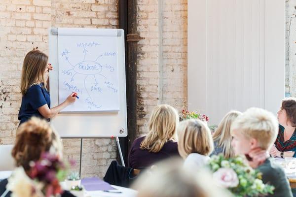 Social Media for Florists Workshop London October 2015 Flowerona-69