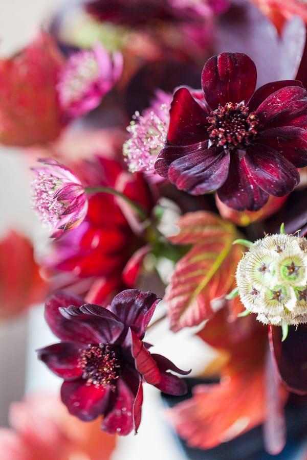 Social Media for Florists Workshop London October 2015 Flowerona-96