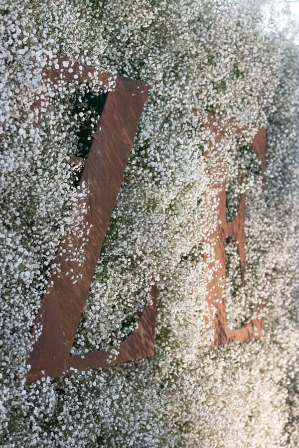 Zita Elze Brides The Show 2015 Flowerona-19