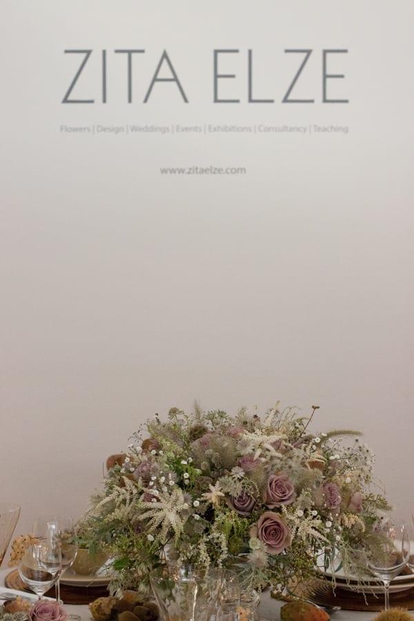 Zita Elze Brides The Show 2015 Flowerona-9