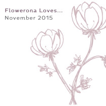 Flowerona Loves Nov1