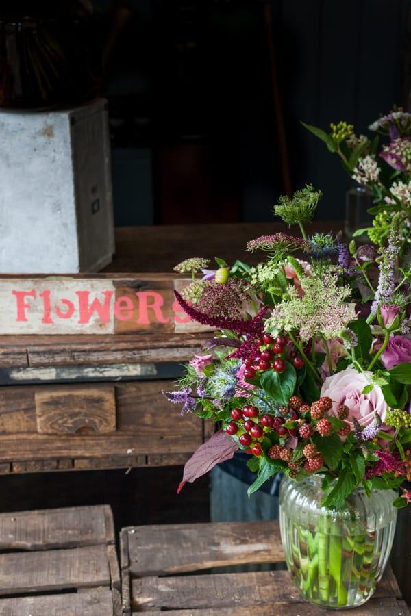 Katie Spicer The Floral Alchemist Flowerona 3