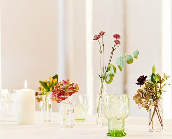 Social Media for Florists Workshop : London, 20th October 2015 : Part 3 – Styling & Food