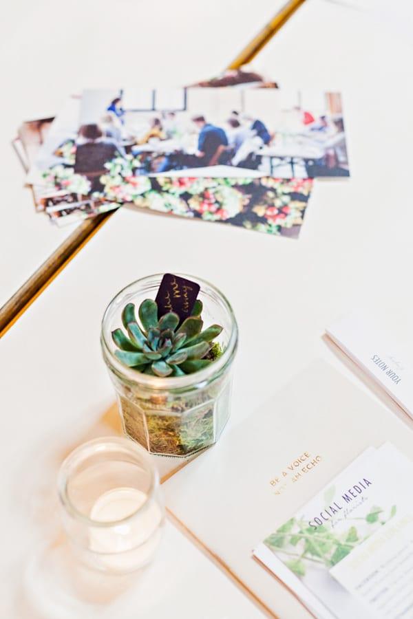 Social Media for Florists Workshop London October 2015 Flowerona-11