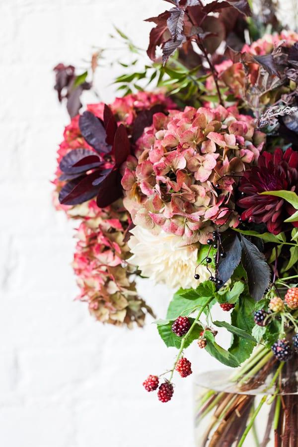 Social Media for Florists Workshop London October 2015 Flowerona-111